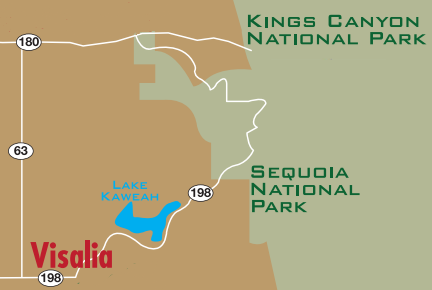Sequoia and Kings Canyon National Park Location Maps on king water, king county map, king airport maps, king calligraphy, king fire maps,