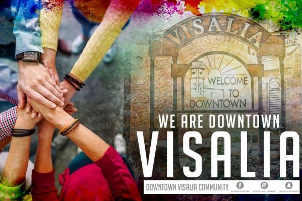 Downtown Vislaia