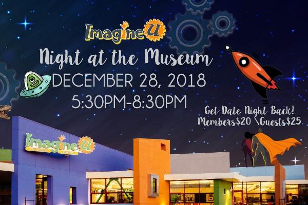 Imagine U Children's Museum